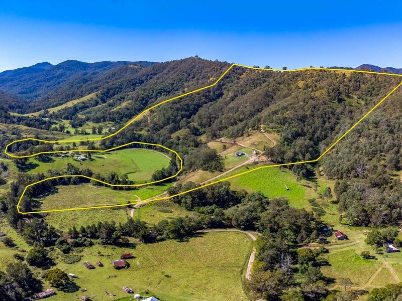 2786 Carrowbrook Road, Carrowbrook, NSW 2330