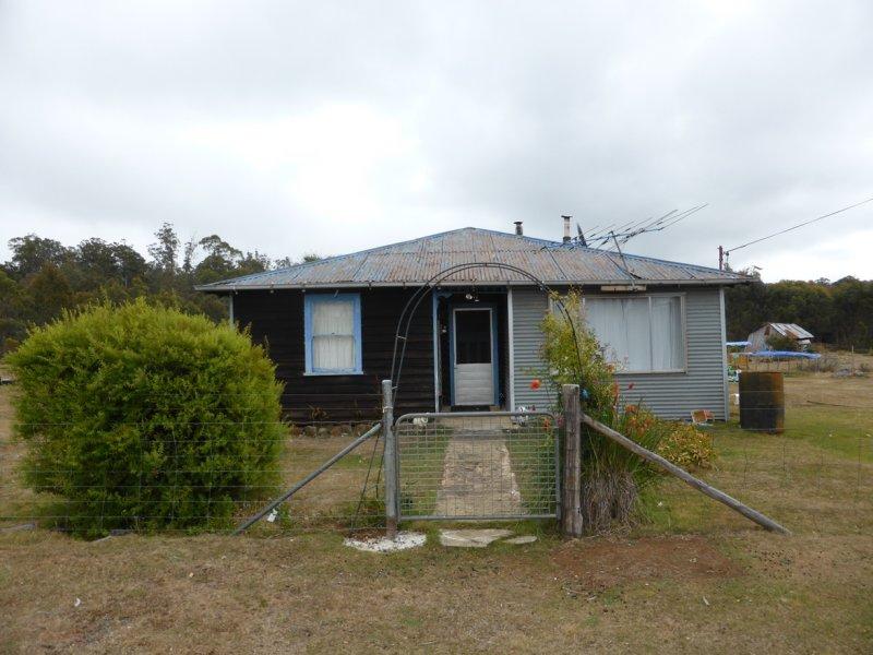 13762 Lyell Highway, Bronte Park, Tas 7140