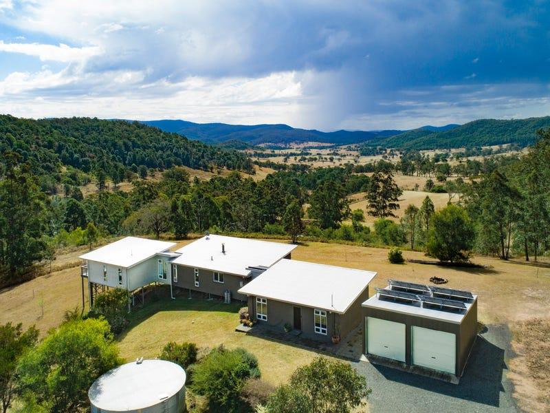Lot 201 McLeods Creek Rd, Tenterfield, NSW 2372