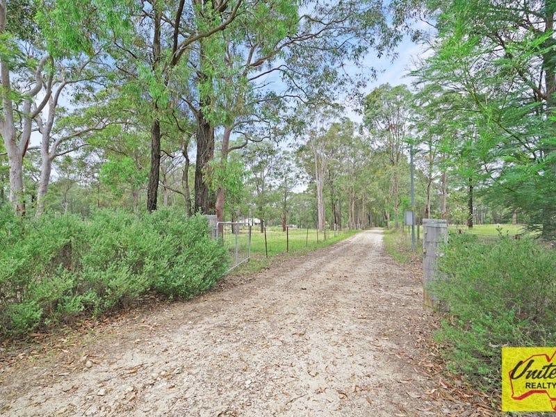 570 New Jerusalem Road, Oakdale, NSW 2570