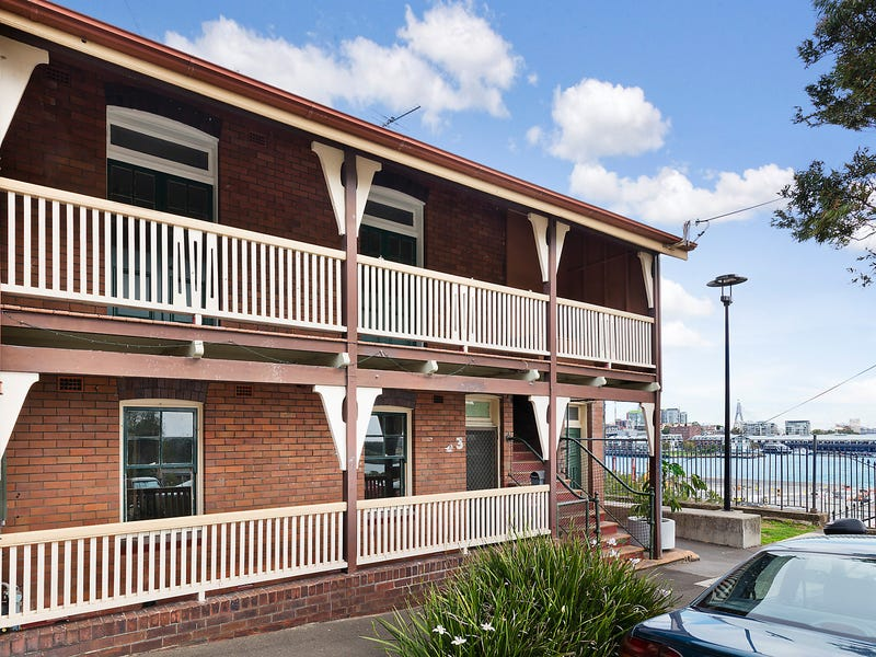 3 & 3A High Street, Millers Point, NSW 2000