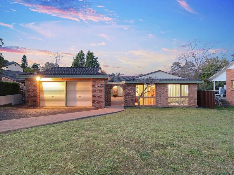 19 Holburn Crescent, Kings Langley, NSW 2147