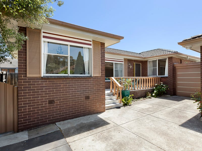 3/27 Jessie Street, Preston, Vic 3072