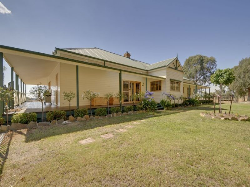 455 Toongabbie - Cowwarr Road, Toongabbie, Vic 3856