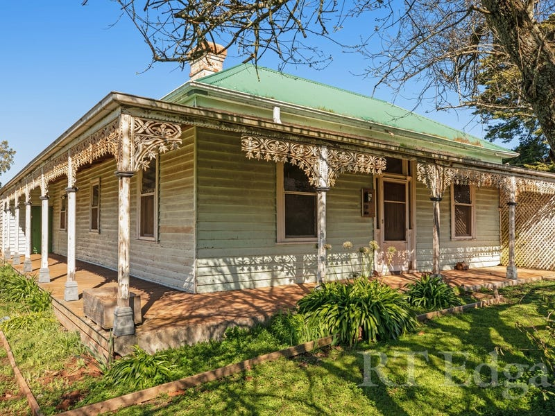 118 Cullys Road, Lancefield, Vic 3435