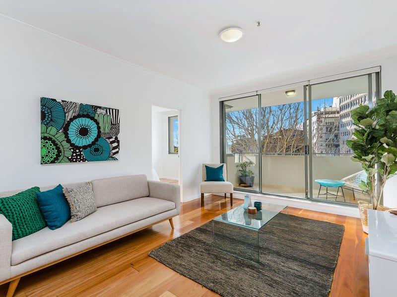 404/10 Mount Street, North Sydney, NSW 2060