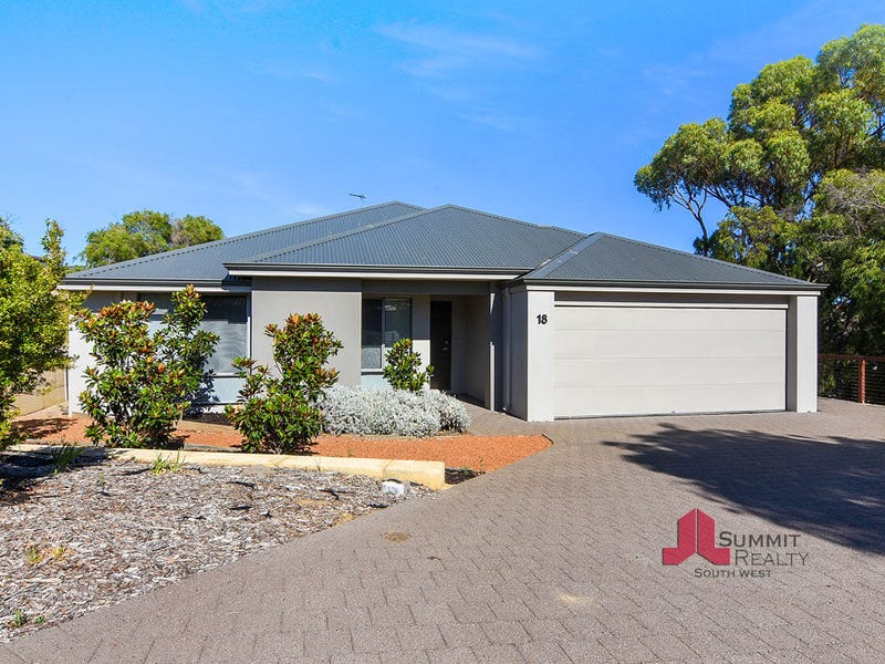 18 Ashton Road, Binningup, WA 6233