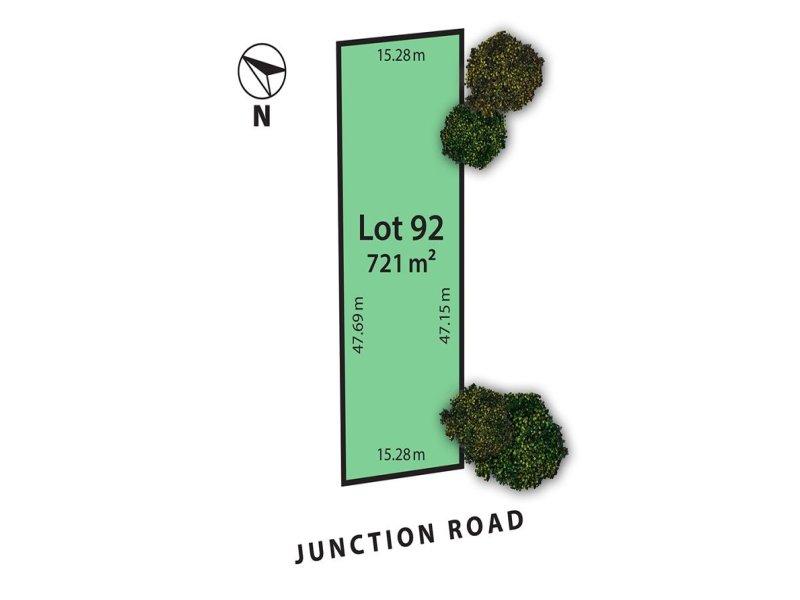 Lot 92, 7 Junction Road, Balhannah, SA 5242