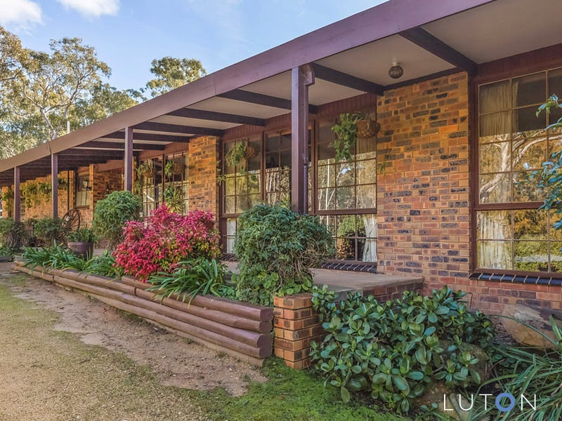 119 Norton Road, Wamboin, NSW 2620