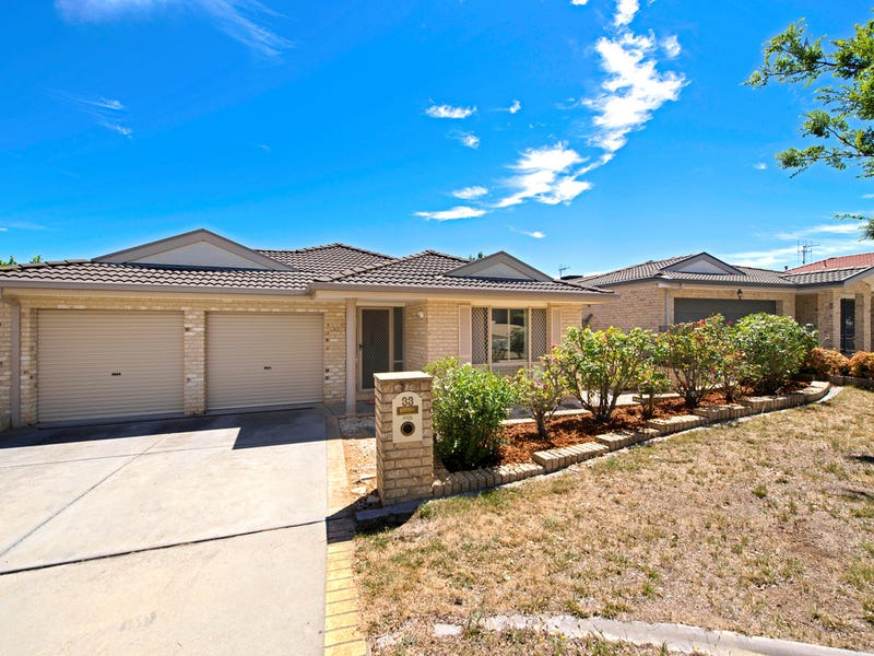 33 Rollston Street, Amaroo, ACT 2914