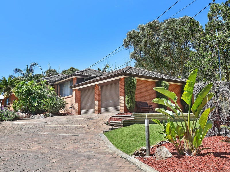 18 Darangan Close, Waterfall, NSW 2233