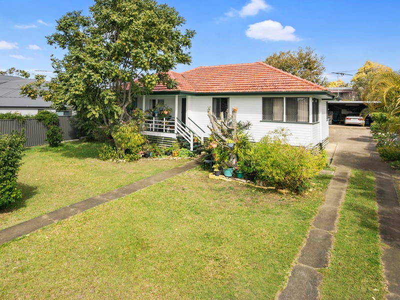 20 Bushing Street, Wynnum West, Qld 4178