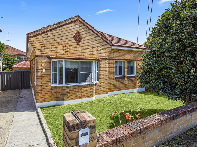 1 George Street, Rockdale, NSW 2216