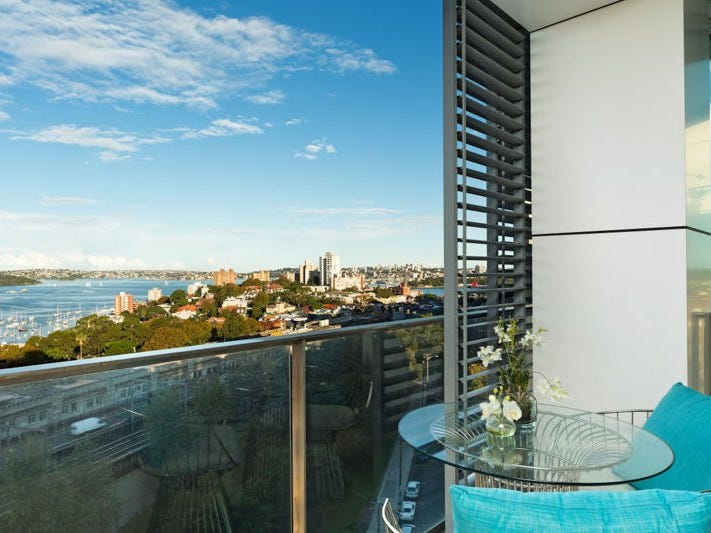 507/118 Alfred Street - North Residences, Milsons Point, NSW 2061