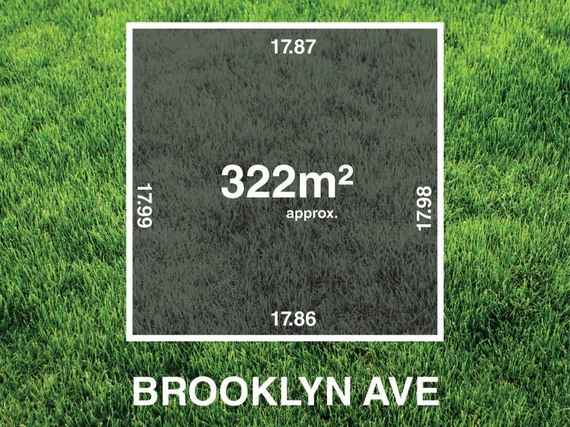 Lot 2, Brooklyn Avenue, Brooklyn Park, SA 5032
