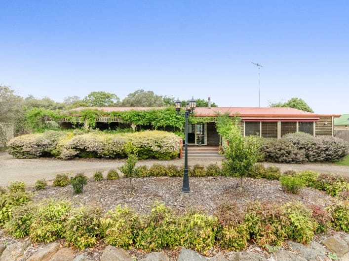 6 Burnside Road, Bannockburn, Vic 3331