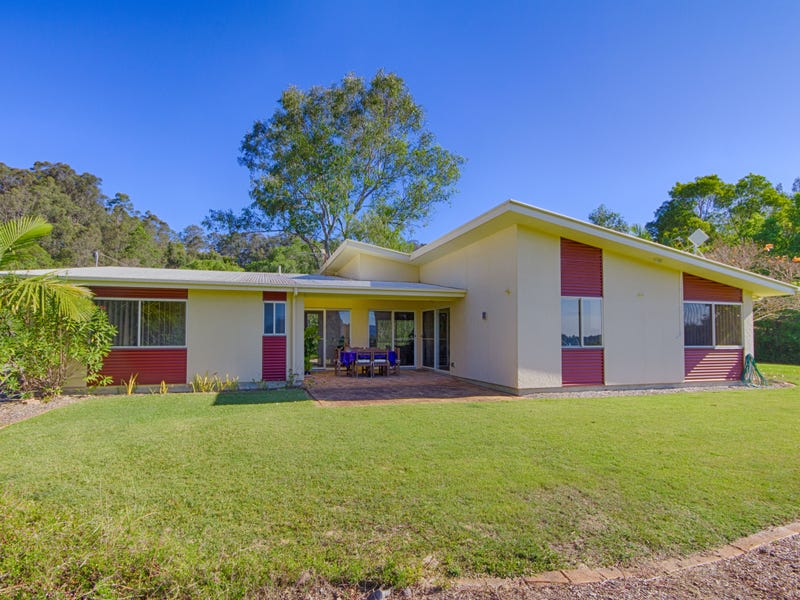 Address available on request, Federal, Qld 4568