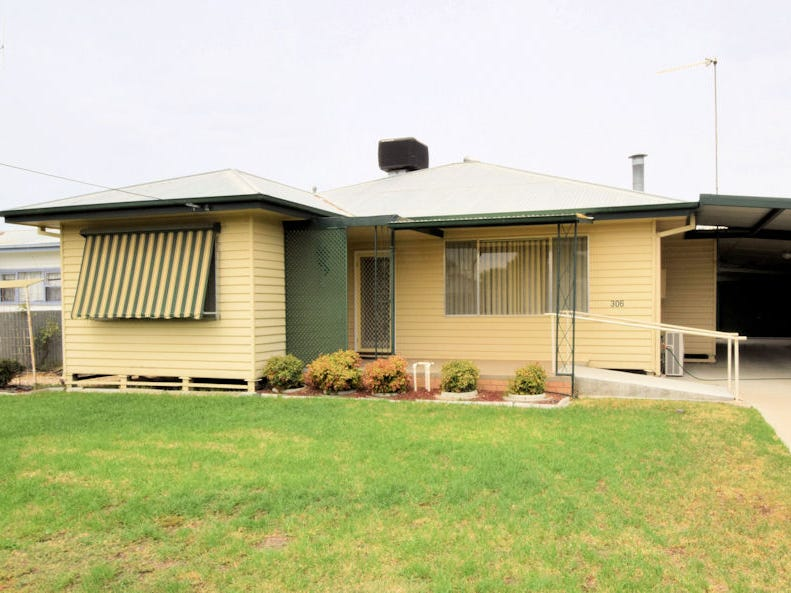306 Finley Road, Deniliquin, NSW 2710