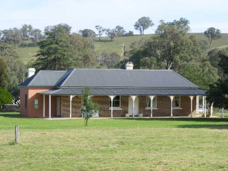 00 Packham Drive, Molong, NSW 2866