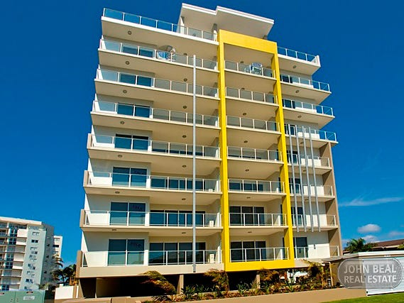 3/3 Sydney St, Redcliffe, Qld 4020