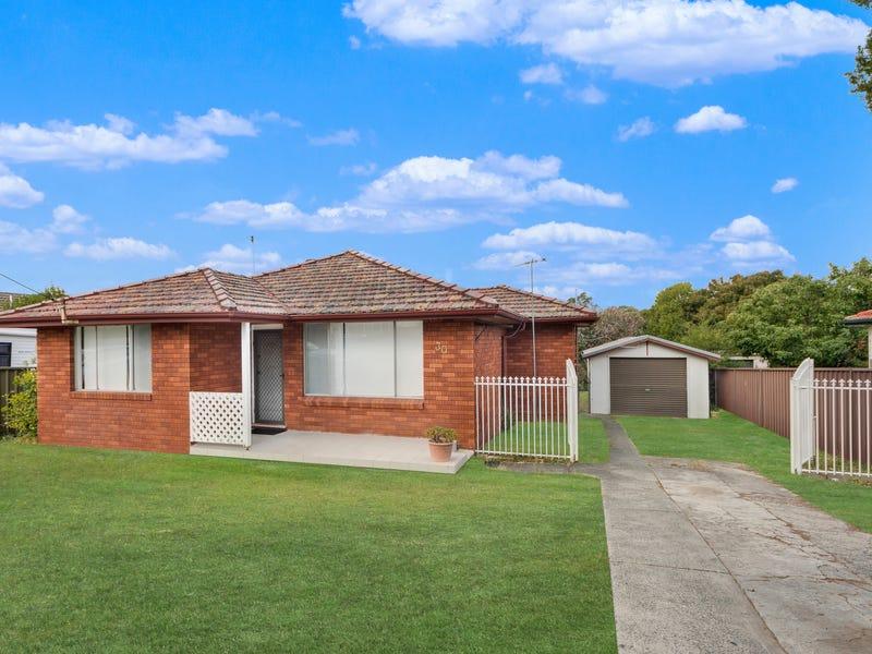 30 Harvey Street, Macquarie Fields, NSW 2564