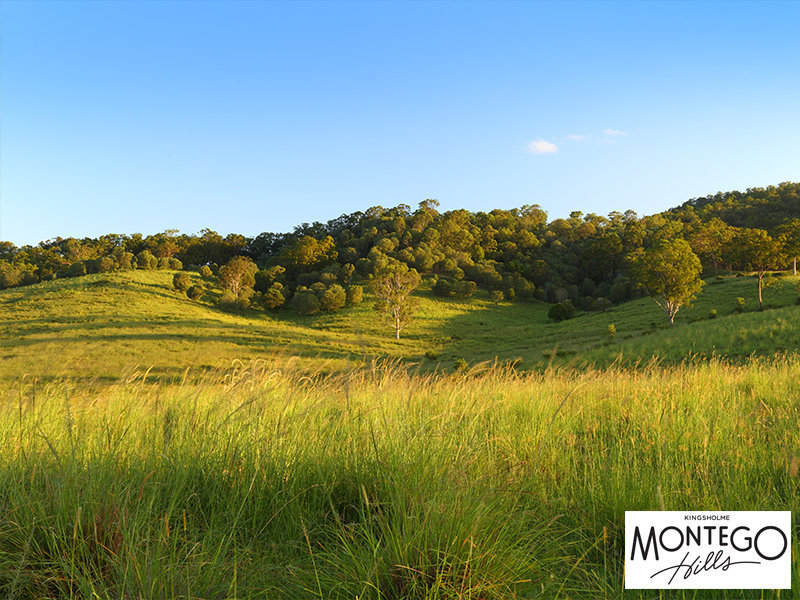 Acreage 4 Montego Hills, Kingsholme, Qld 4208