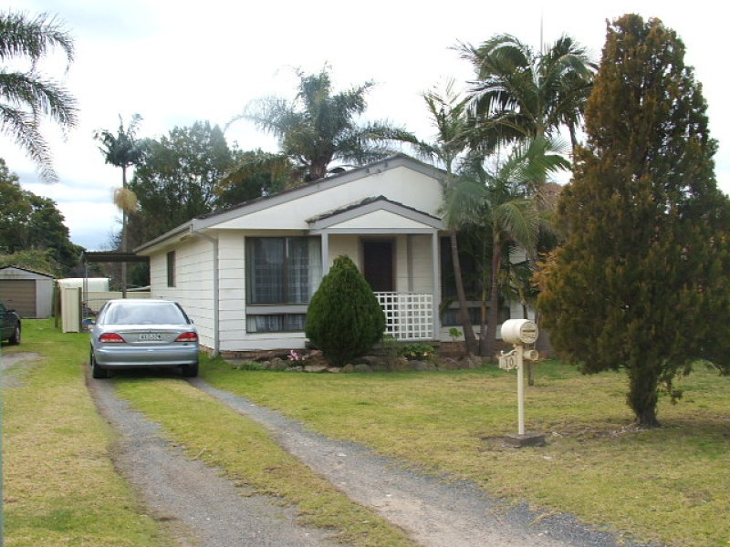 Address available on request, Buxton, NSW 2571