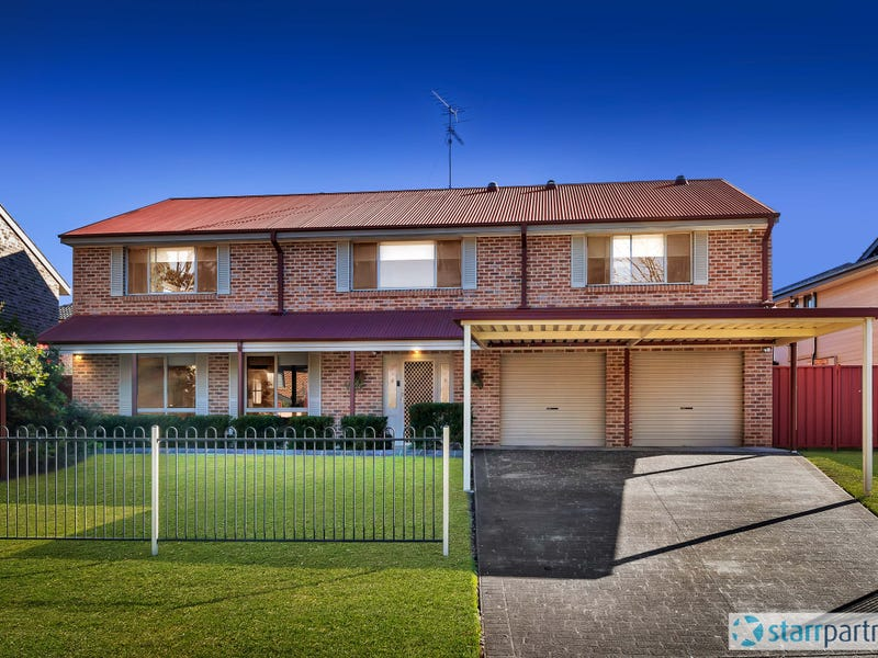 2 McDonald Place, McGraths Hill, NSW 2756