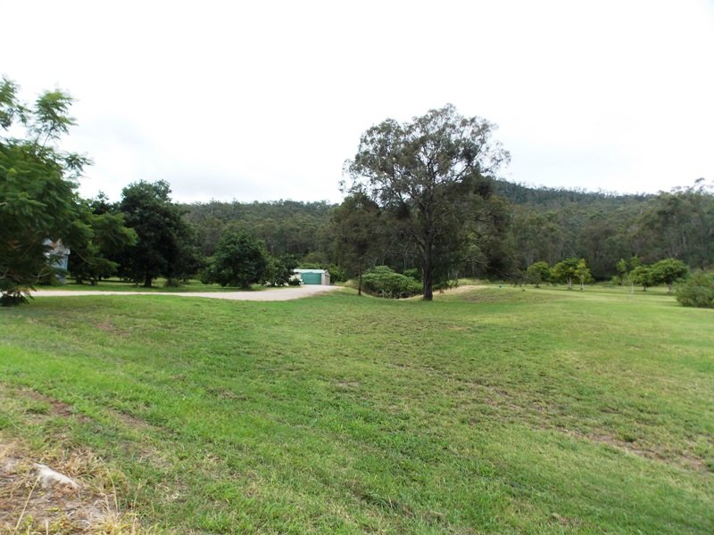 Lot 15 Flagstone Creek Road, Flagstone Creek, Qld 4344