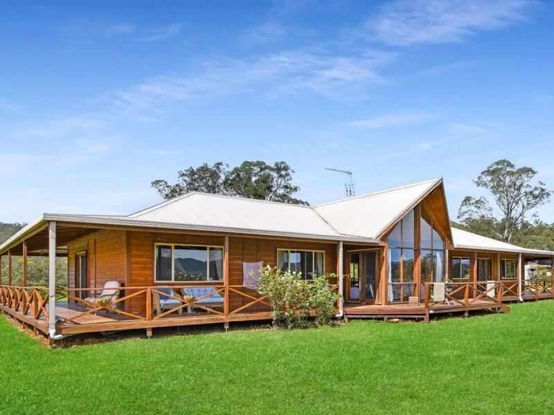 5816 Oxley Highway, Ellenborough, NSW 2446