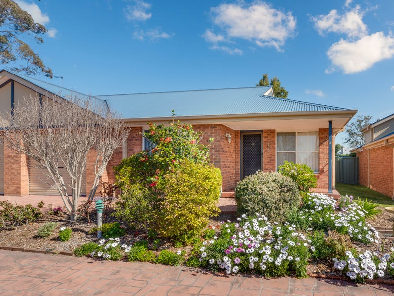 4/25 Bland Road, Springwood, NSW 2777