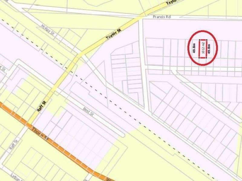 Lot 29 Lot 29 Francis Road, Warra, Qld 4411