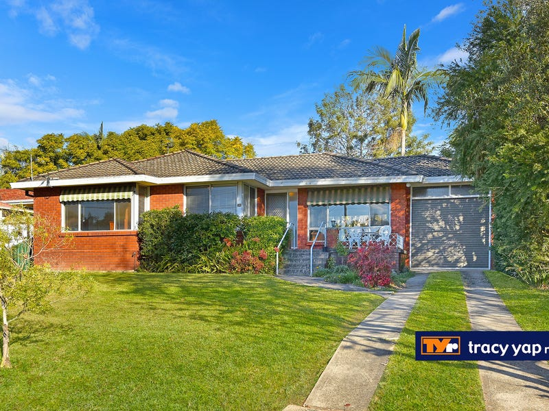 35 Stirling Avenue, North Rocks, NSW 2151