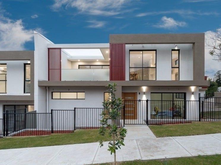 3/1-9 Woodlawn Ave, Mangerton, NSW 2500