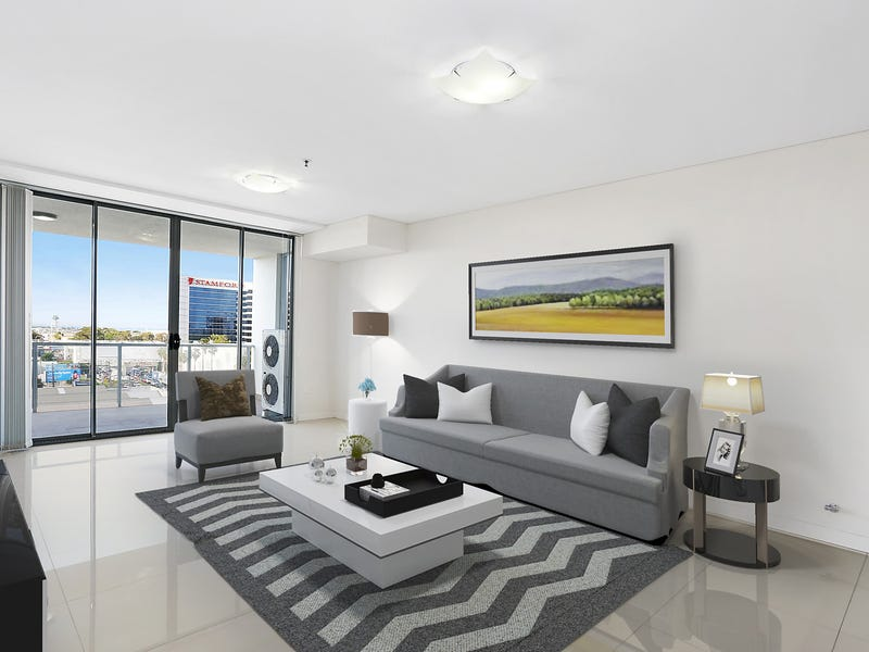 1063/111 High Street, Mascot, NSW 2020