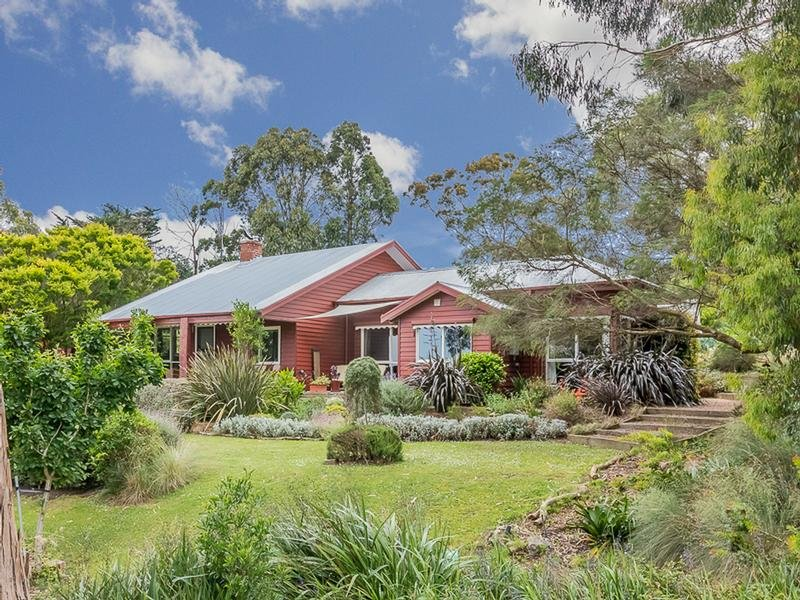 290 KORUMBURRA SOUTH ROAD, Korumburra South, Vic 3950