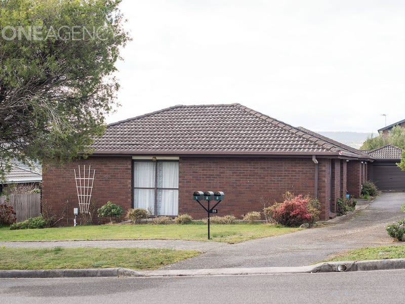 3/25 Hilton Place, Norwood, Tas 7250