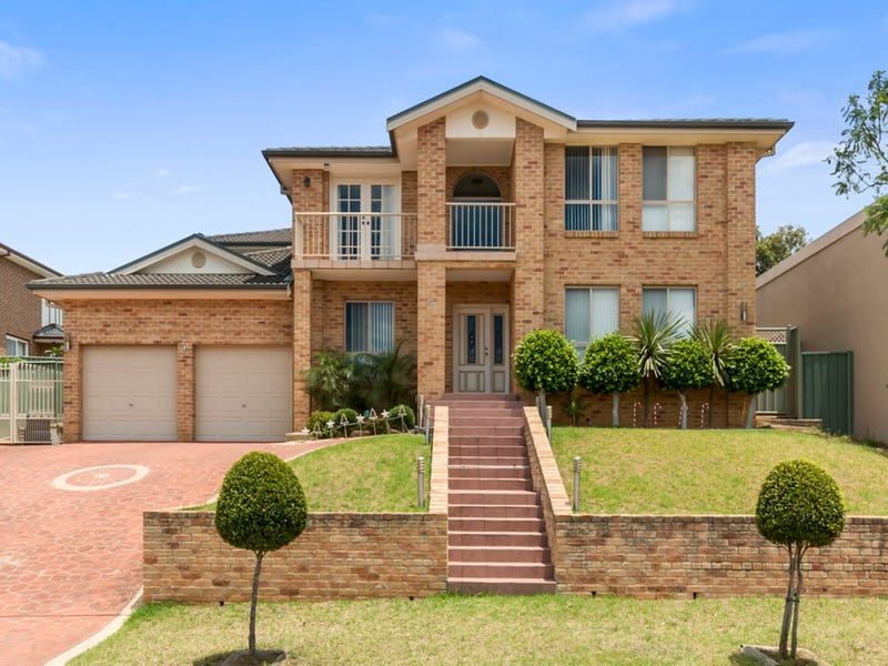 4 Cleary Place, Casula, NSW 2170