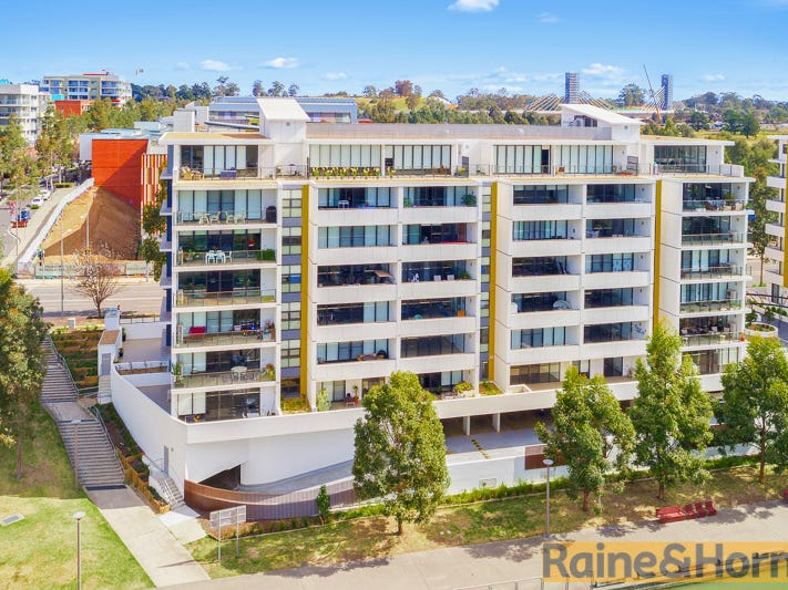 65/97 Caddies Boulevard, Rouse Hill