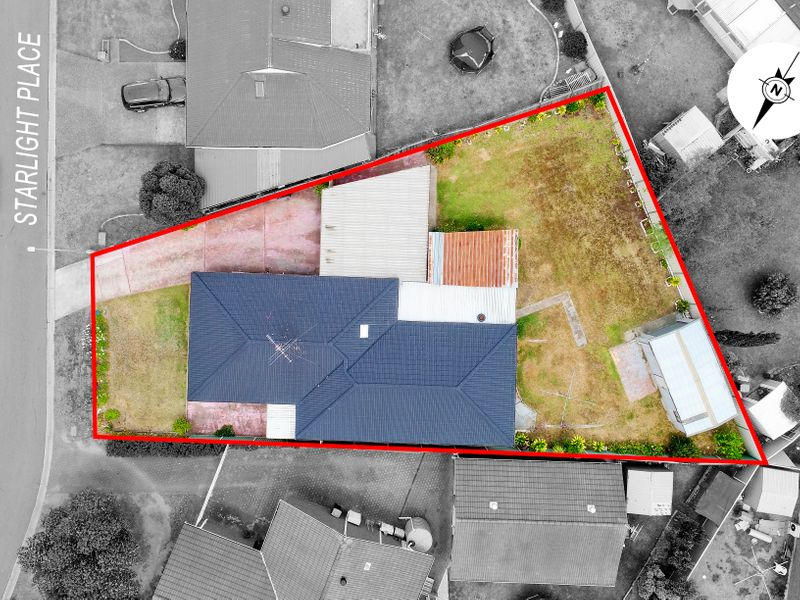 12 Starlight Place, St Clair, NSW 2759