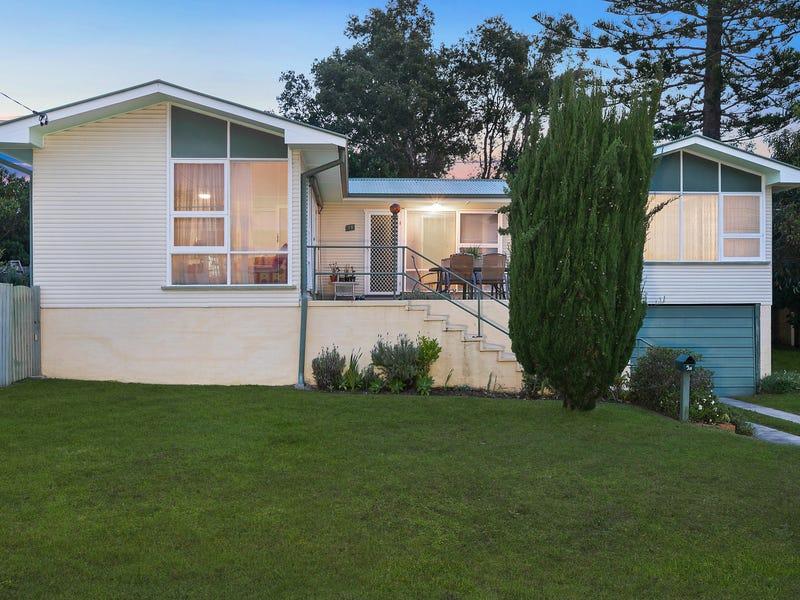 31 Waterview Street, Shelly Beach, NSW 2261