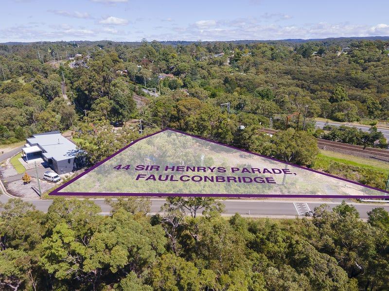 44 Sir Henry Parade, Faulconbridge, NSW 2776