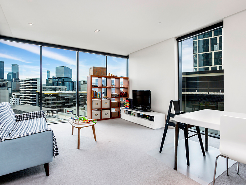 116/8 Waterside Place, Docklands, Vic 3008