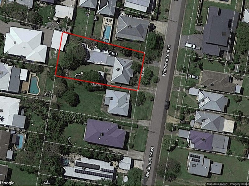 47 Windemere Ave., Morningside, Qld 4170