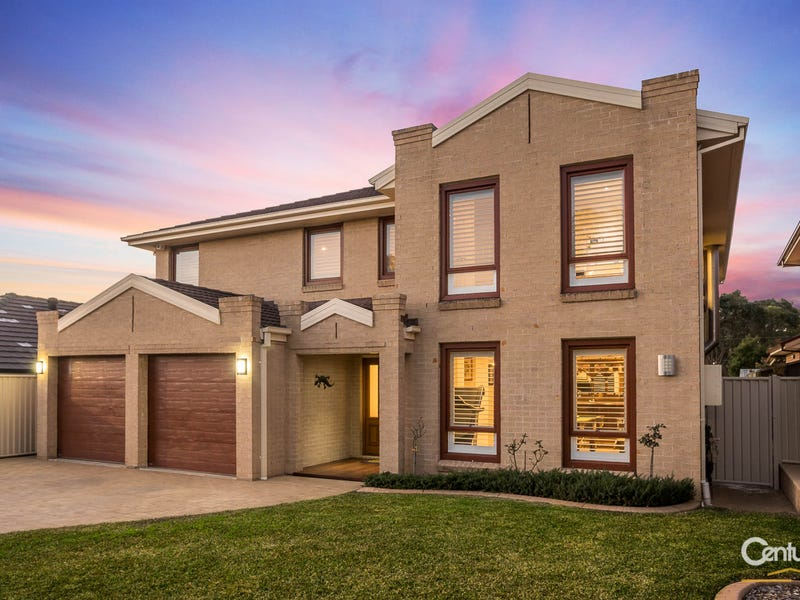 69 Guardian Avenue, Beaumont Hills, NSW 2155