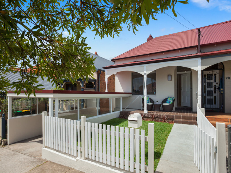 72 Gipps Street, Drummoyne, NSW 2047