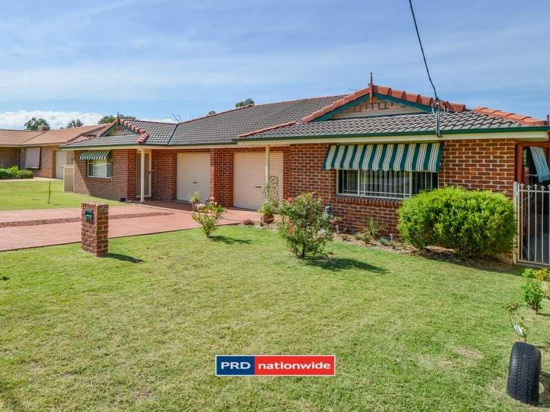 1A Wattle Street, Kootingal, NSW 2352
