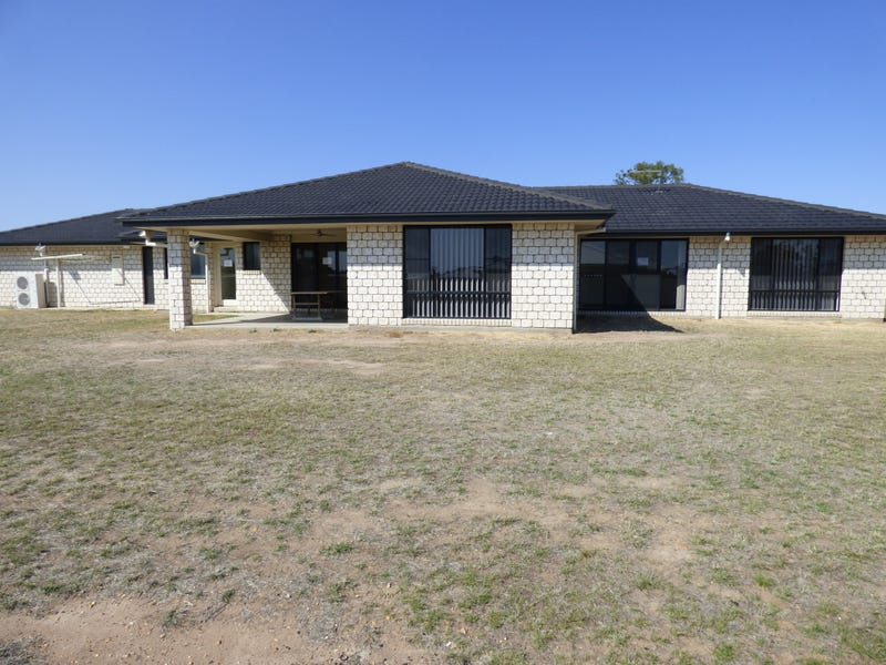 72  Racecourse Road, Miles, Qld 4415