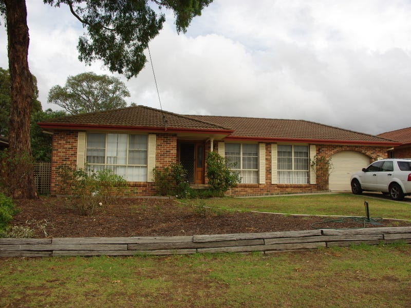54 Dalley Street, Goulburn, NSW 2580