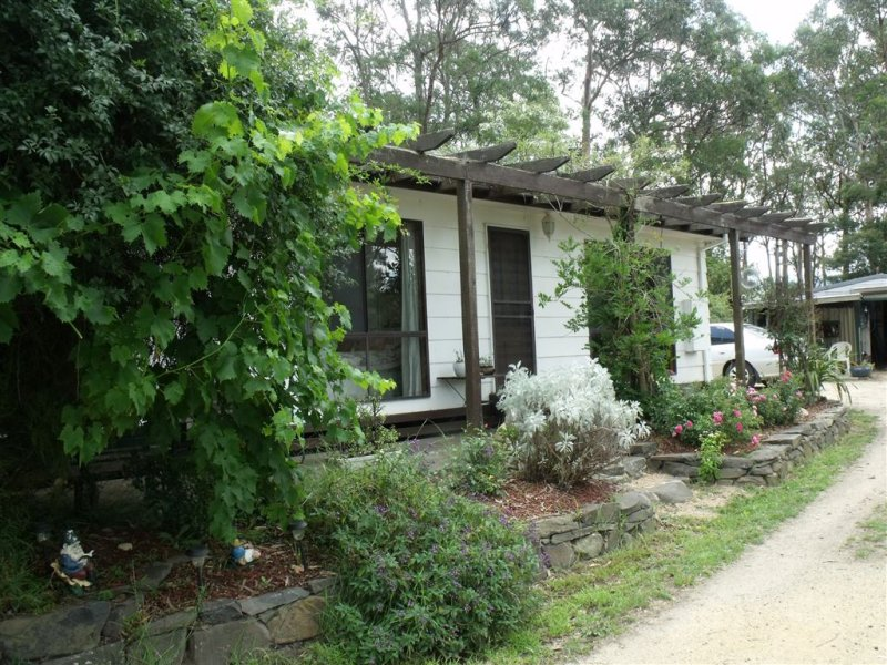 1037 Tarra Valley Road, Devon North, Vic 3971